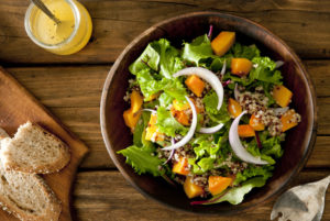 salad-and-dressing