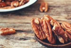 peacan-nuts